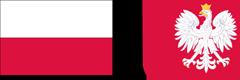 Polska - flaga / godło